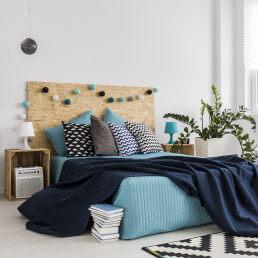 soft bedding - Home Decor Malaysia