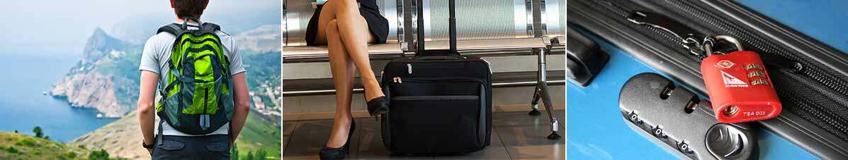 Luggage & Travel Bags With Best Online Price In Malaysia
