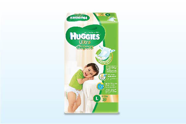 Huggies Disposable Diapers price in Malaysia