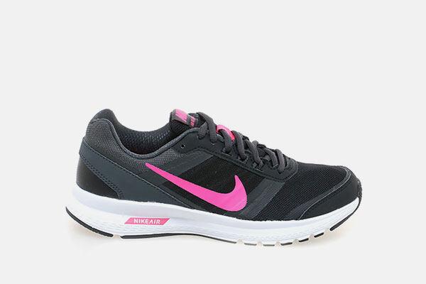 Slipon Running Shoes Women