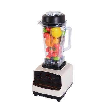 767 Ice Smoothie Maker Food Blender Fruit Professional Commercial Fresh Smoothie Blender With 1200W 2.0Liter (Hot Selling)