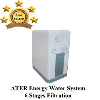 Ater Bio Energy 6 Stage Water Filter System