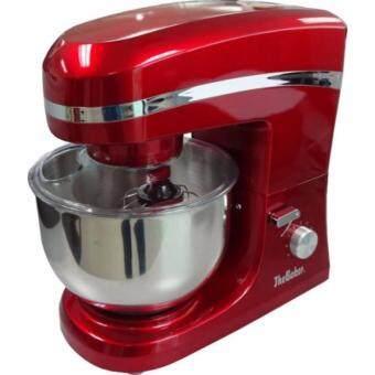Baker Stand Mixer 5.2 Liter # ESM989 (Red) *** RAMADHAN OFFER