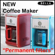 Where can you purchase a Bella coffee maker?