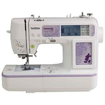 Brother NV980D Embroidery Sewing Machine  Lazada Malaysia