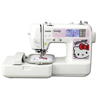 Brother NV980K Sewing And Embroidery Machine  Lazada Malaysia