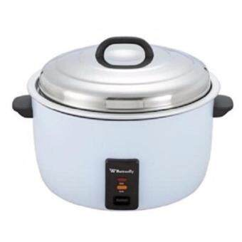 Butterfly 10.0 Liters Electric Rice Cooker BRC-6050