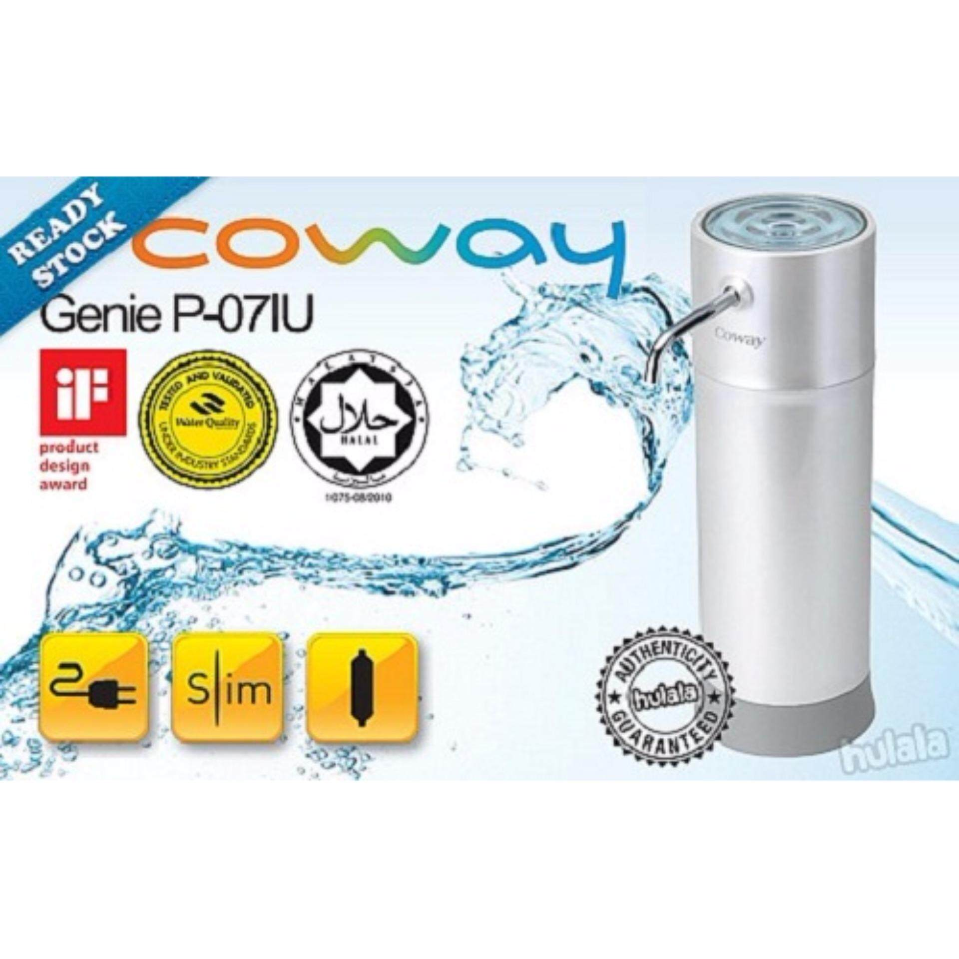 Water Purifiers by Coway reviews, ratings and best price in KL