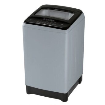 Daewoo 8.0kg Fully Automatic Washing Machine(Batik Care) - DWF-T8527ELC