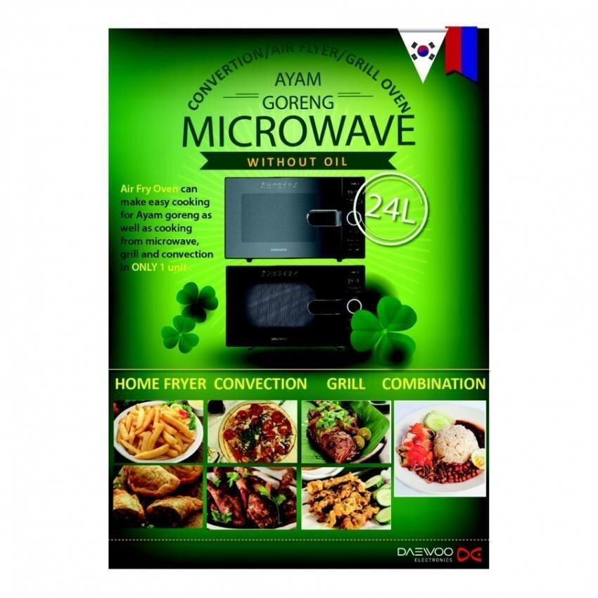 Microwave Amp Electric Oven With Best Price At Lazada Malaysia