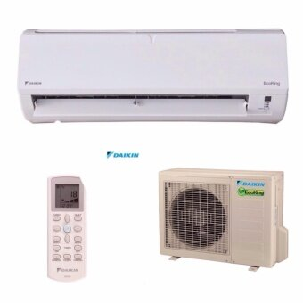 DAIKIN 2.5HP EcoKing Wall Mounted Air Conditioner- R410 FTN25P/RN25C