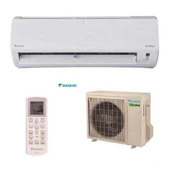 Daikin FTN10P & RN10F 1.0hp Eco King Wall Mounted AirConditioner (R410A) - P serial