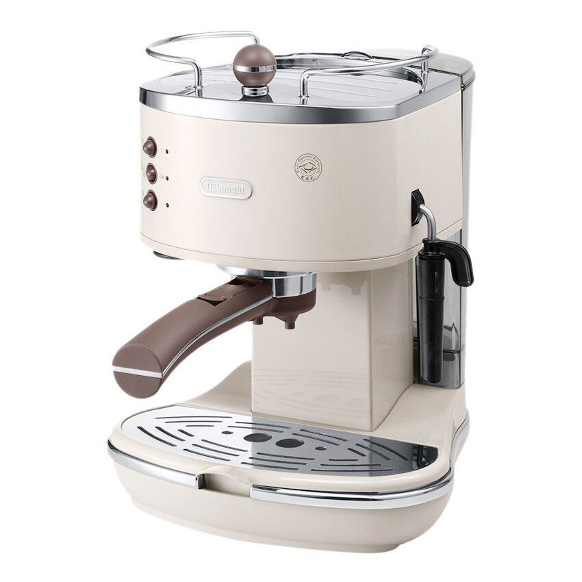 Delonghi Coffee Maker Water Tank : Philips Coffee Maker HD7447 with 1.2 Liter Water Tank Lazada Malaysia