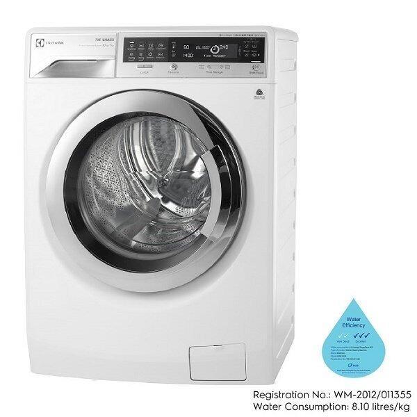electrolux 7 5kg front load washing machine. cheapest electrolux ewf 85743 7 5kg front load washer singapore washing machine
