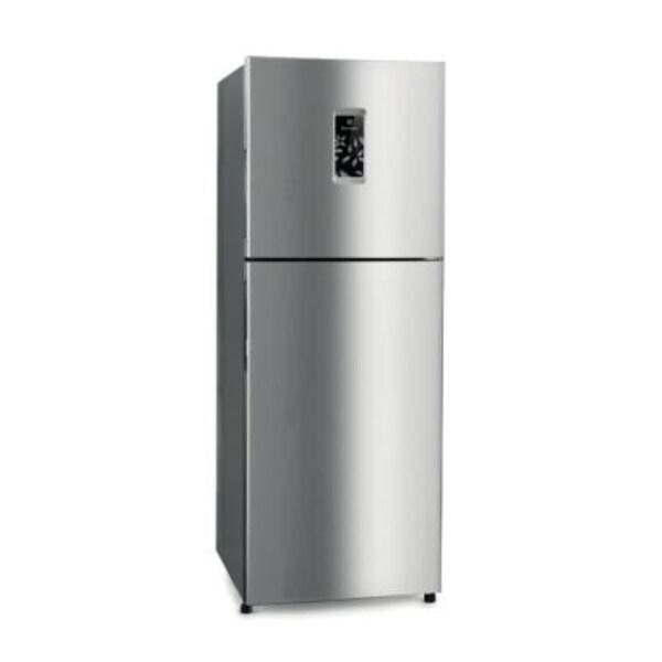 Sharp refrigerator 1 door 165l sj d181ssl silver for 1 door fridge malaysia