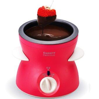 Fresco Chocolate Fondue Electric