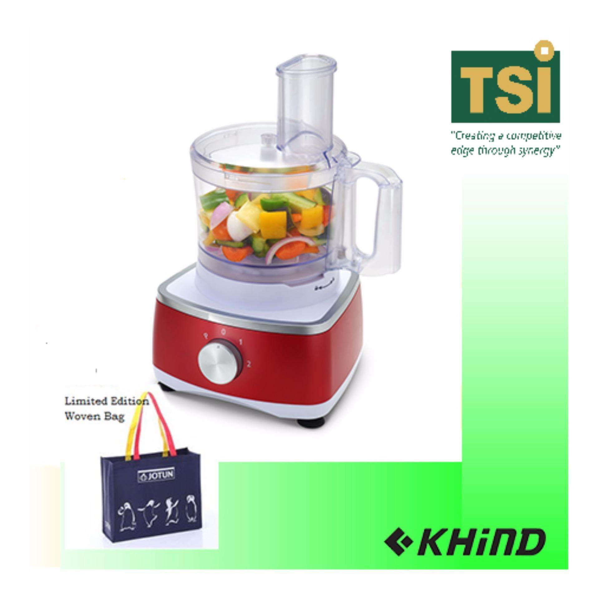 KHIND FOOD CHOPPER (FPC500) reviews, ratings and best price