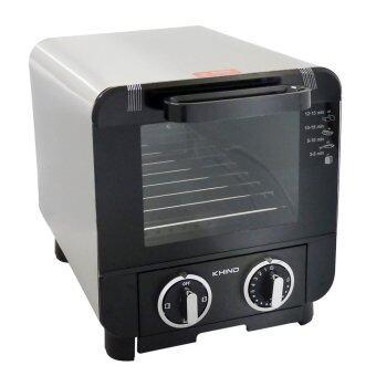 Countertop Oven Malaysia : Khind OT 08SS Mini Bread Toaster Oven Lazada Malaysia