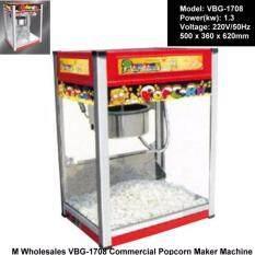 m wholesales vbg1708 commercial popco