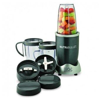 Magic Bullet Nutri Bullet 12 Pcs Extractor Bpa Free