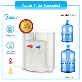 Midea water dispenser MYR720T Hot & Normal