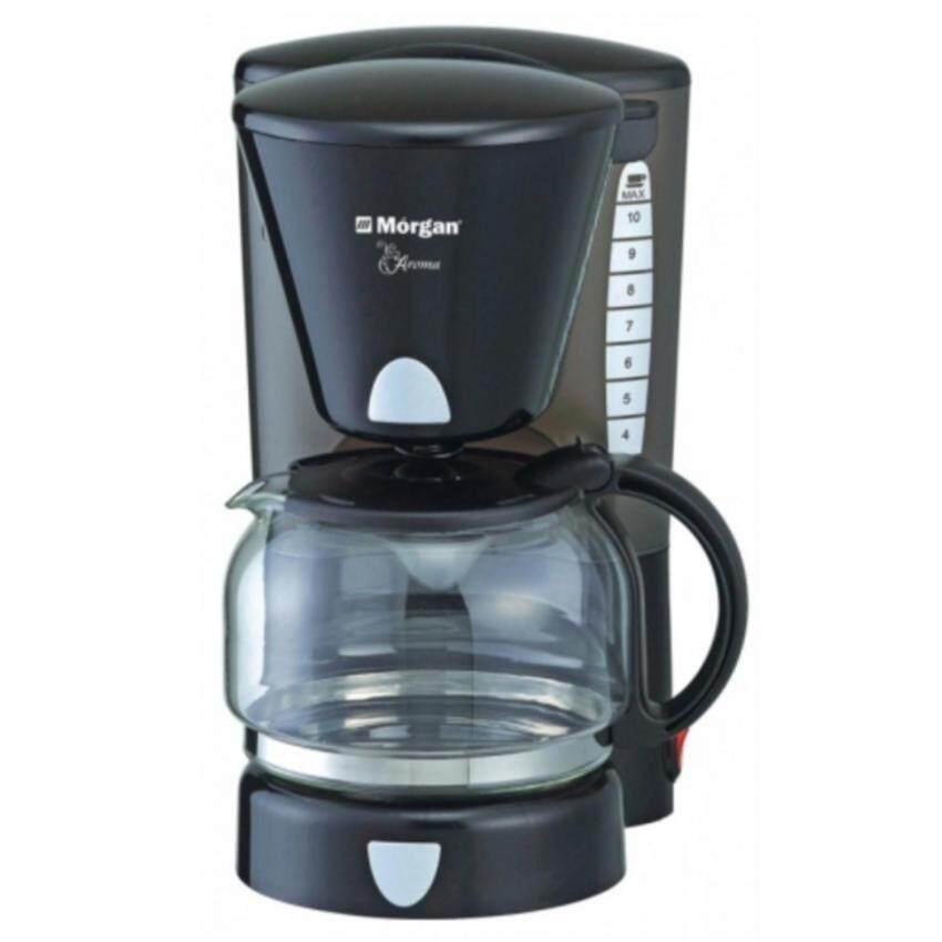 Elba Coffee Maker Ecm D1280(Bk) : 1.5L Coffee Maker Lazada Malaysia