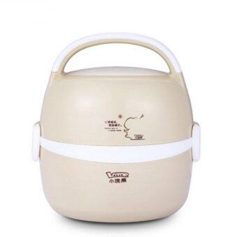 Oharu 1.3L Multi Functional Rice Cooker (Beige)