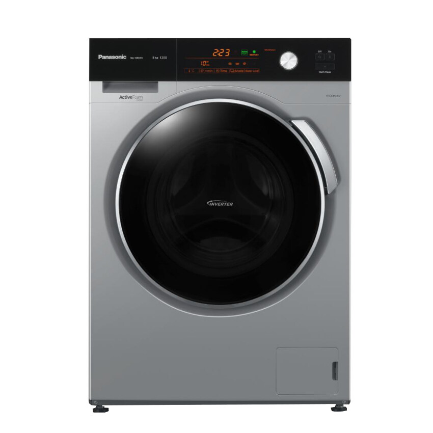 direct drive inverter washing machine