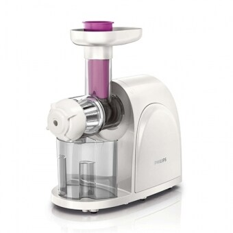 Philips Slow Juicer HR1830 (150W) Easy Clean