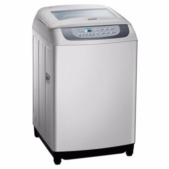 SAMSUNG Fully Automated Top Load Washing Machine 8.5KG WA85F5S3QRY/FQ