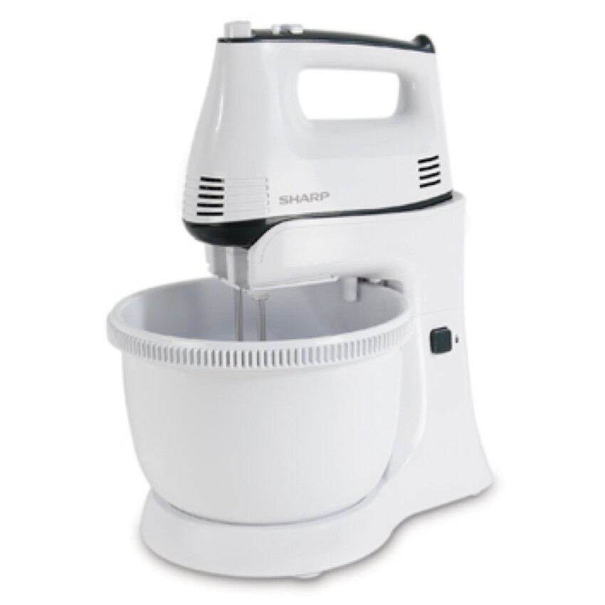 Electric Mixers On Sale ~ Butterfly stand mixer with bowl white b lazada malaysia