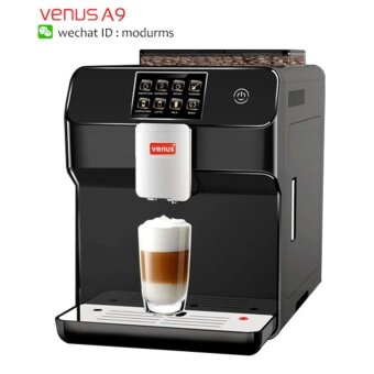 Venus A9 - Fully Automatic Coffee Machine