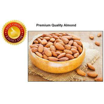 Fresh Roasted Almond Premium Grade (500g)