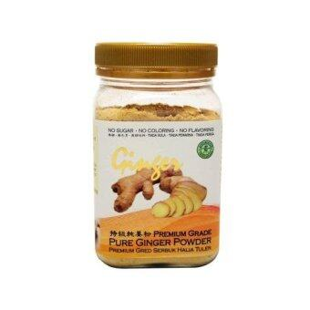 Love Earth Premium Pure Ginger Powder (150g)