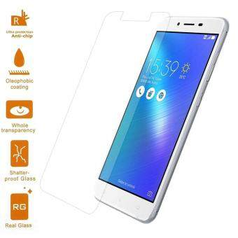 0.3mm Tempered Glass Screen Film Protector for Asus Zenfone 3 MaxZC553KL (Arc Edge)