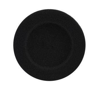 10 pcs 55mm Foam Pads Ear Pad Sponge Earpads Head Cover For Headset