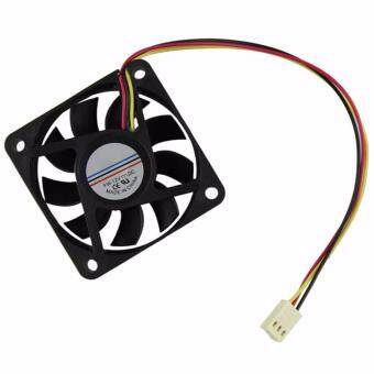 50mm 3Pins 12V PC CPU Host Chassis Computer Case IDE Fan CoolingCooler