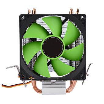 90mm 3Pin Fan CPU Cooler Heatsink Quiet for Intel LGA775/1156/1155AMD AM2/AM2+/AM3