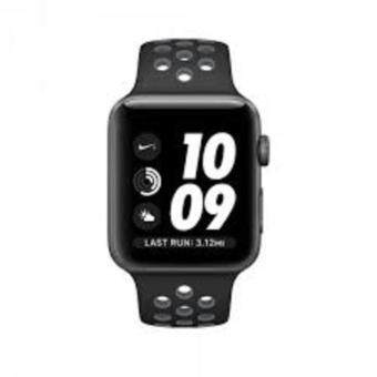 Apple Watch Nike + 38MM Space Grey Aluminium Black Cool Grey