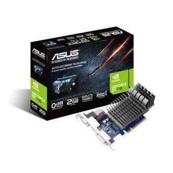 Asus Geforce GT710 2GB DDR3 Graphics Card