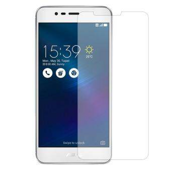 ASUS ZENFONE 3 MAX 5.5 ZC553KL CLEAR TEMPERED GLASS SCREEN PROTECTOR