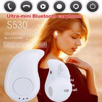 Bluetooth earpiece,Mini Hands-free Bluetooth Earbuds Headset Earphones for iOS Android Smartphones with Bluetooth Device
