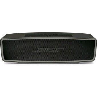 bose mini 2. bose soundlink mini ii bluetooth speaker (black) 2