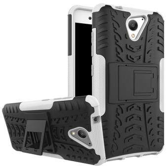 BYT Rugged Armor Dazzle Back Cover Case for ZTE Blade A510