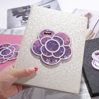 Camellia flower Xiaomi tablet protective sleeve