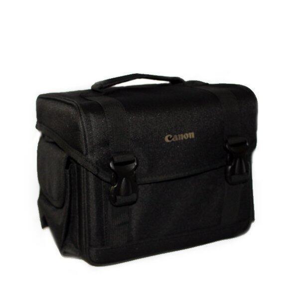 Canon DSLR Black Camera Sling Bag | Lazada Malaysia