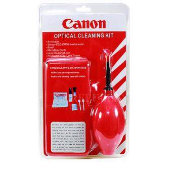 Canon Professional Lens Cleaning Kit (7 in 1)