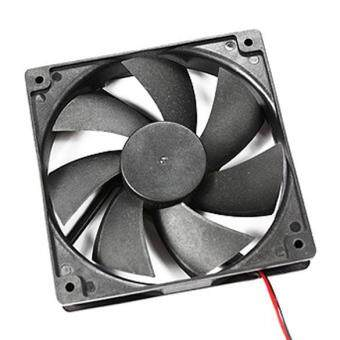 Case 4 Pin Cool Cooler Cooling Fan for Computer PC