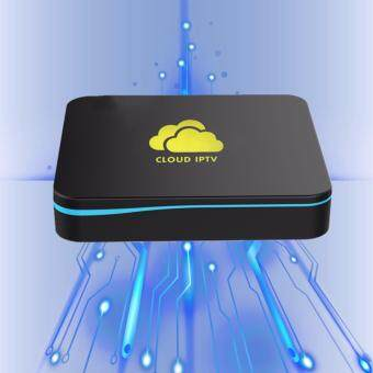 ☀ Advice Cloud IPTV T-100 tv box hdtv FREE LIVE TV VOD