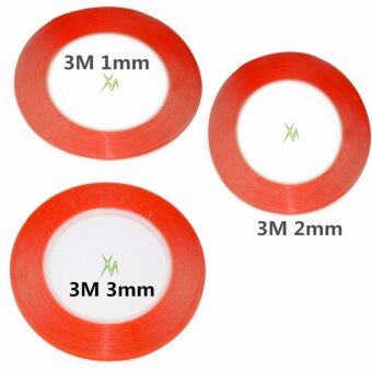 Double Sided Adhesive 3M Tape Sticker 0.2mm Thickness 2MM